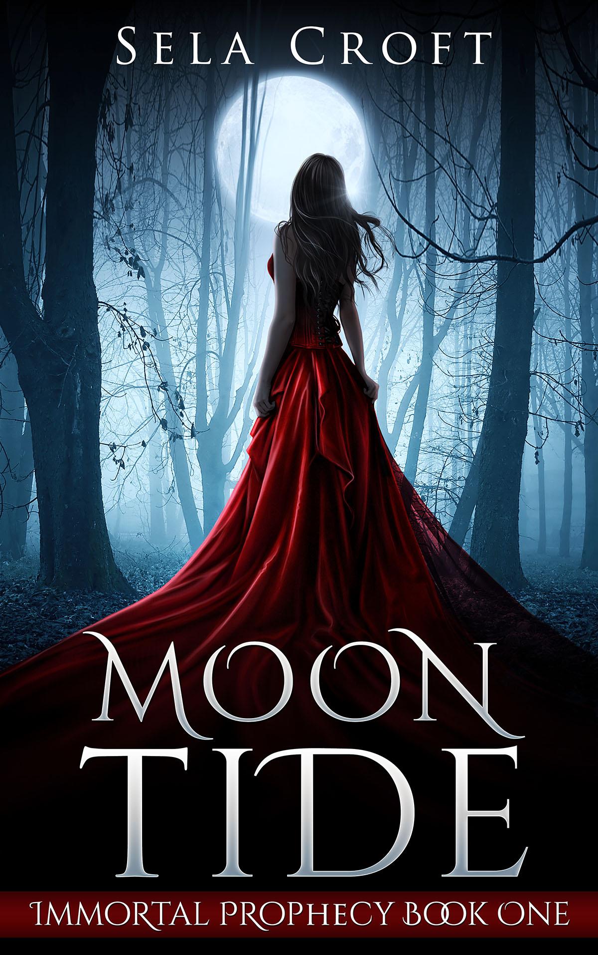 Moon Tide